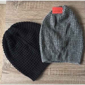 MOSSIMO SUPPLY CO. BEANIE BUNDLE TARGET